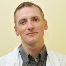 Dr. Cyril Falaise