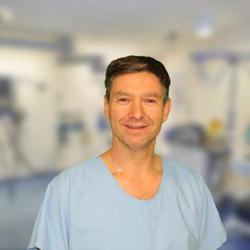 Dr. Paul Zuffrey