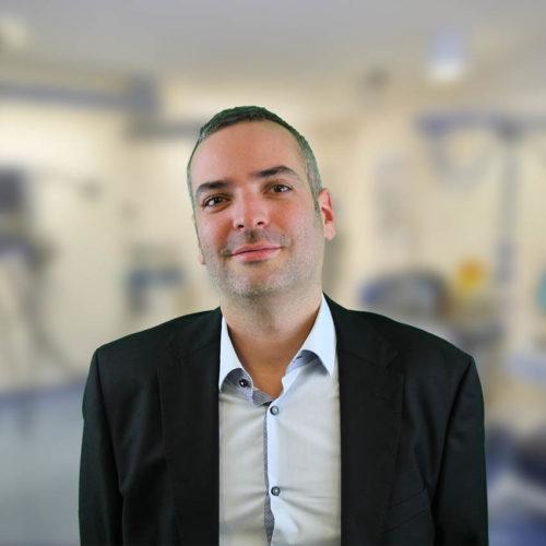 Dr. Jean-Yves Bien