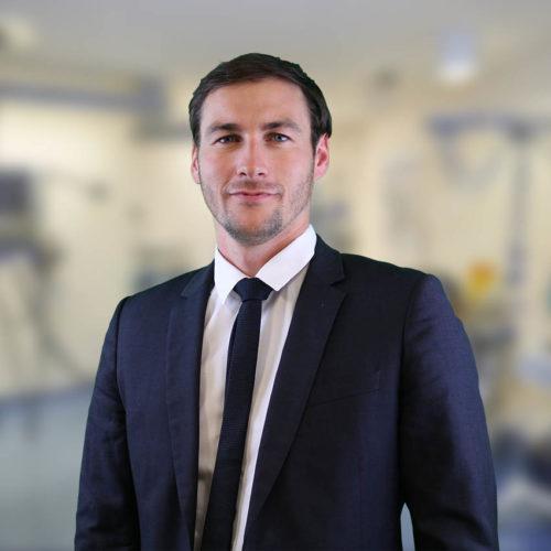 Dr. Thomas Neri