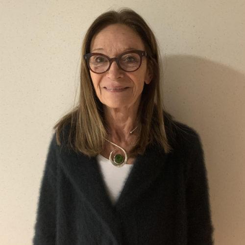 Dr. Sylvie Passot