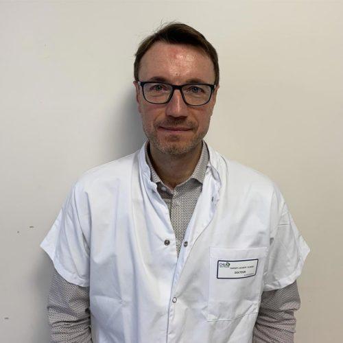 Dr. Darget Lacoste Claude