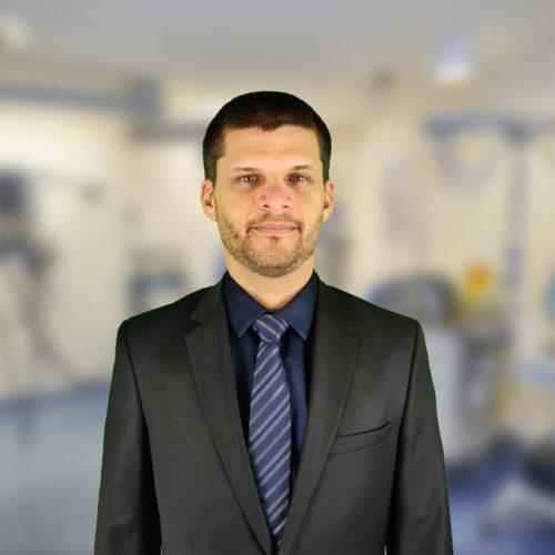 Dr. Bertrand Boyer